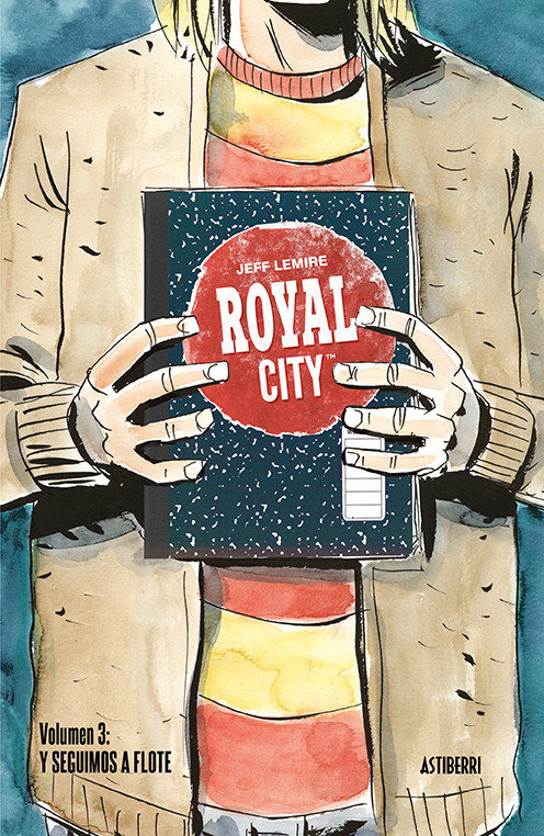 Royal city 3 y seguimos a flote