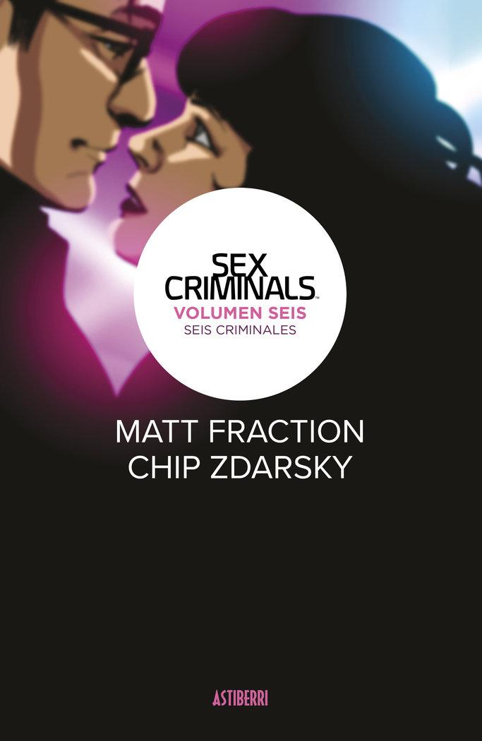 Sex criminals 6 seis criminales