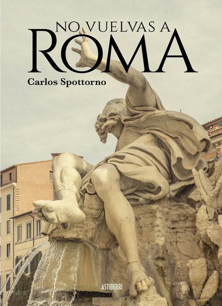 No vuelvas a roma