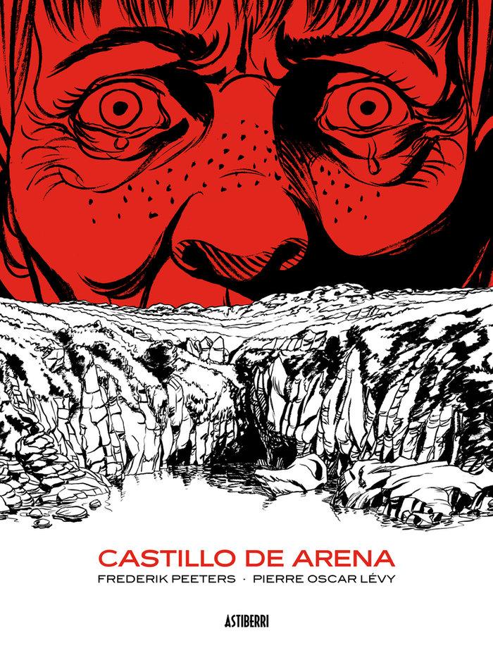 Castillo de arena ed.cartone
