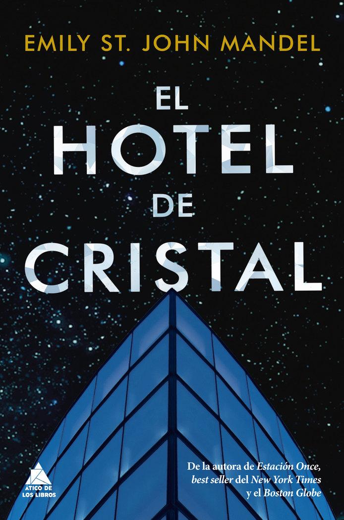 Hotel de cristal,el