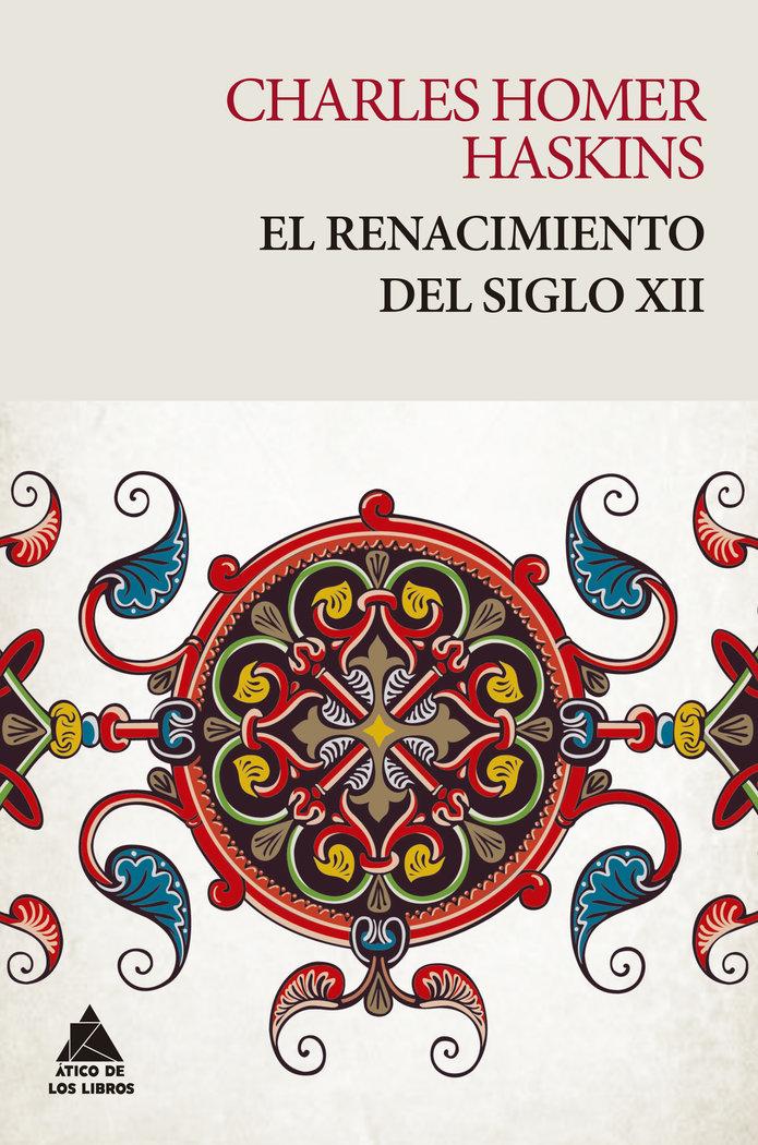 Renacimiento del siglo xii,el
