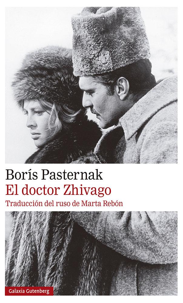 Doctor zhivago,el