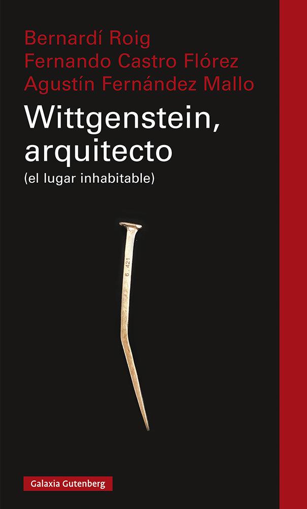 Wittgenstein arquitecto
