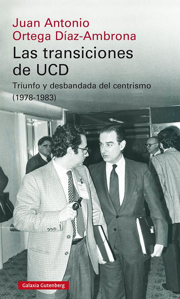Transiciones de ucd,las