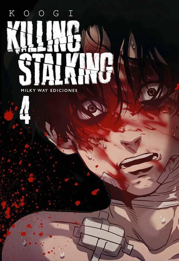 Killing stalking 4