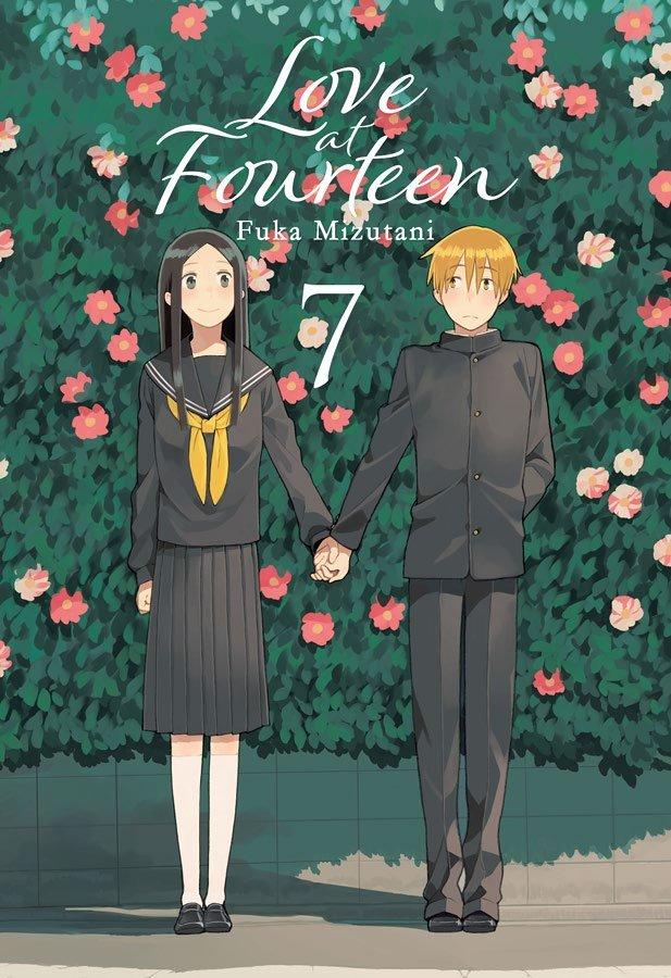 Love at fourteen 7