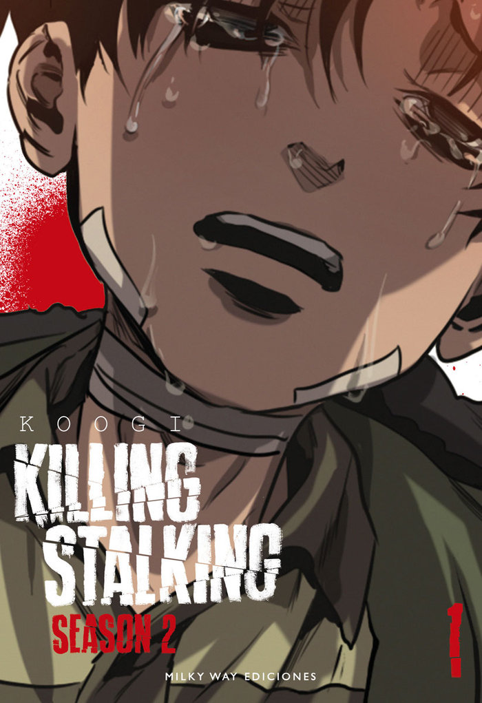 Killing stalking season 2 vol 1