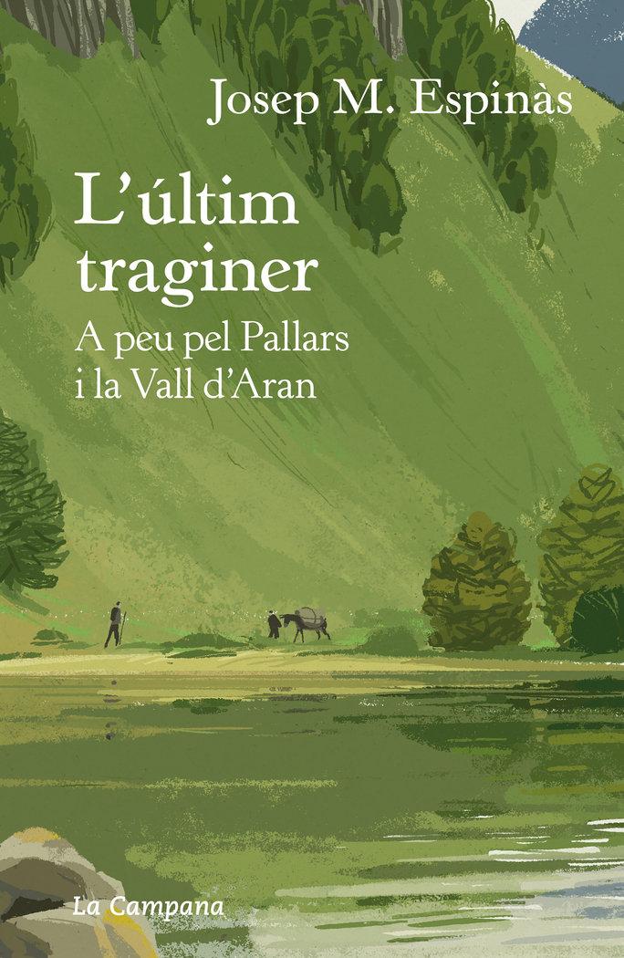 Lultim traginer