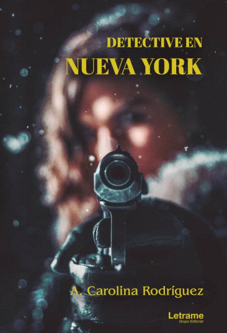 Detective en nueva york