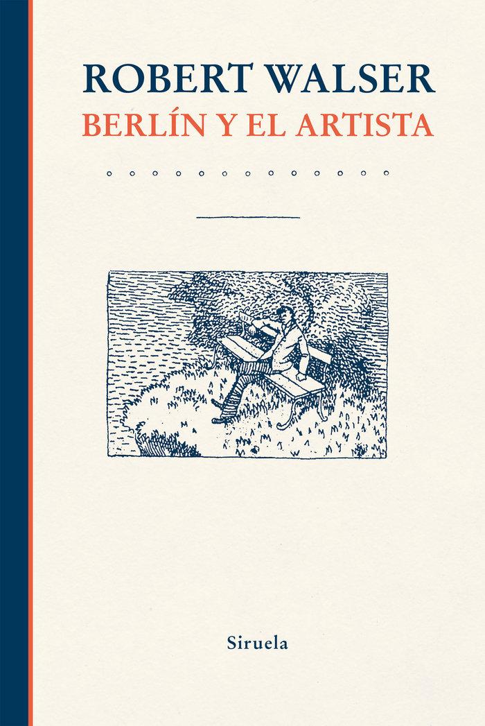 Berlin y el artista
