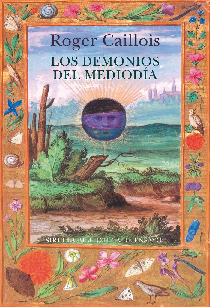 Demonios del mediodia,los