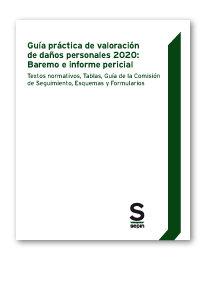 Guia practica de valoracion de daños personales 2020 baremo