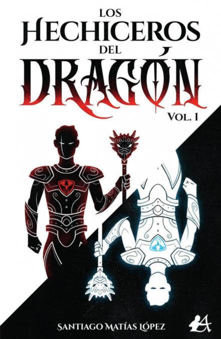 Los hechiceros del dragon