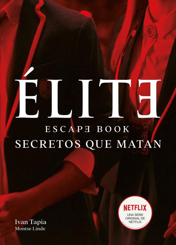 Elite escape book
