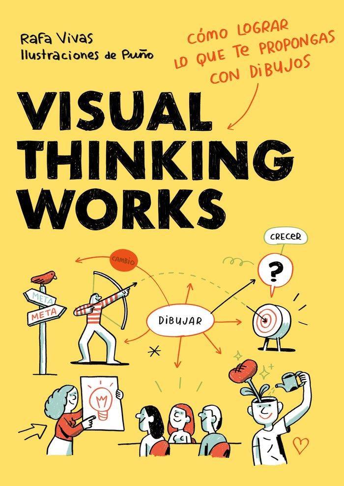 Visual thinking works