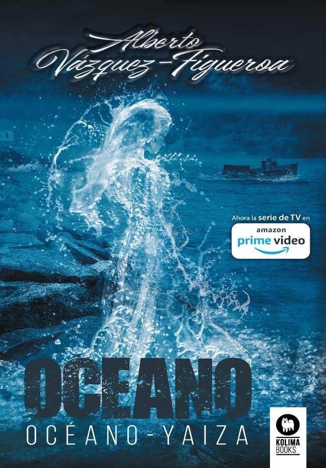 Trilogia oceano
