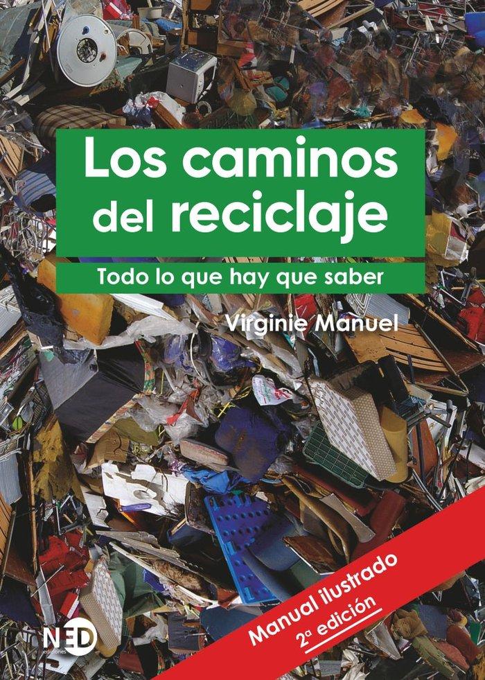 Los caminos del reciclaje