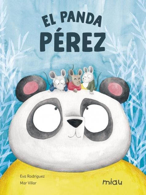 Panda perez,el