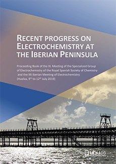 Recent progress on electrochemistry at the iberian peninsula