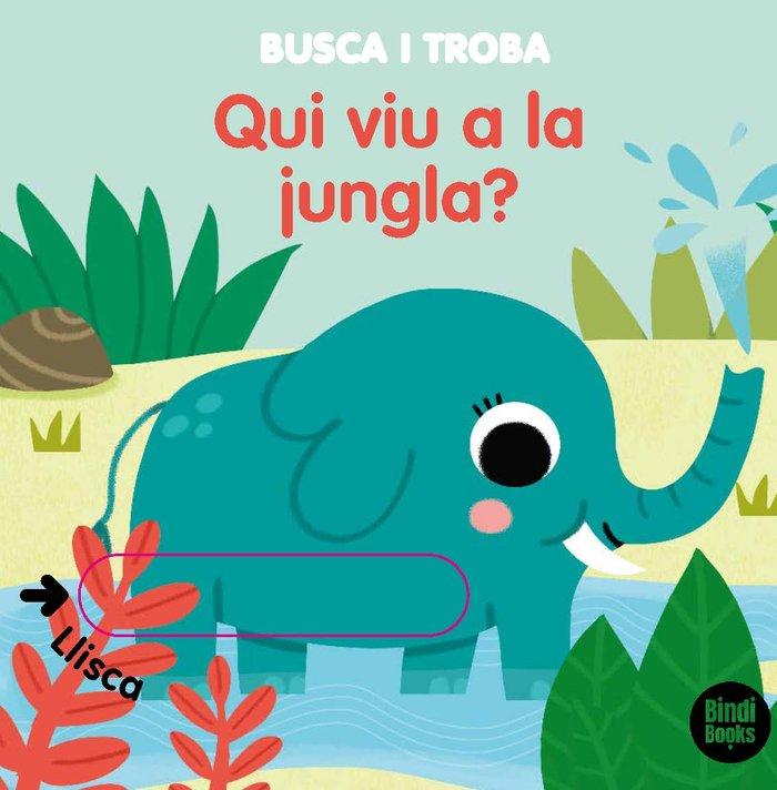 Qui viu a la jungla