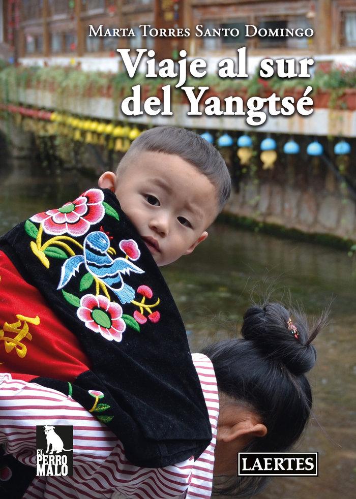 Viaje al sur del yangtse