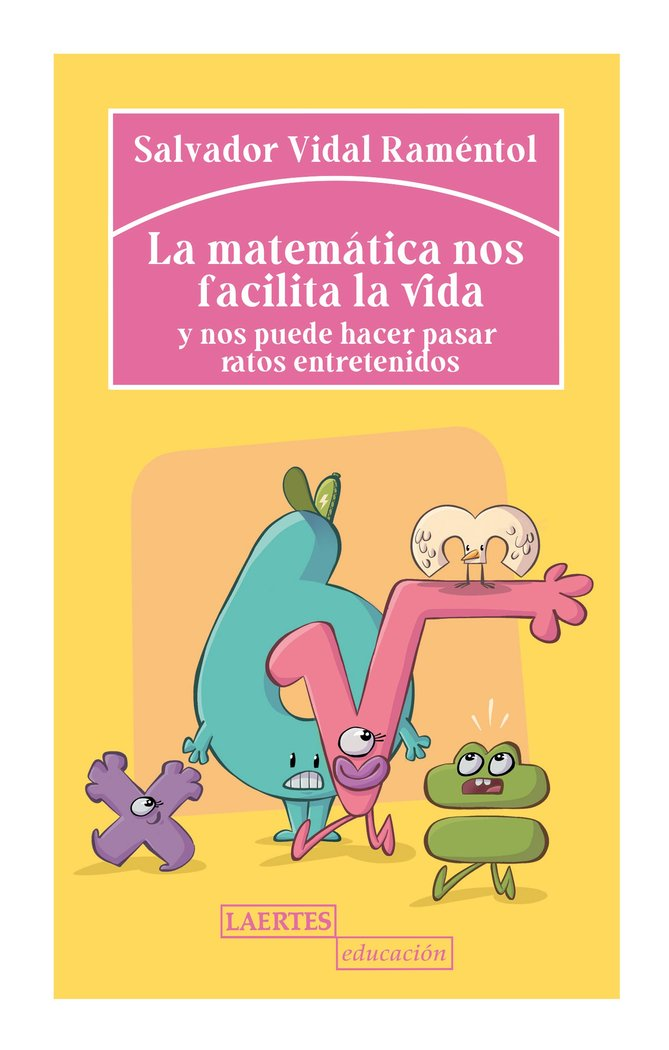 La matematica nos facilita la vida