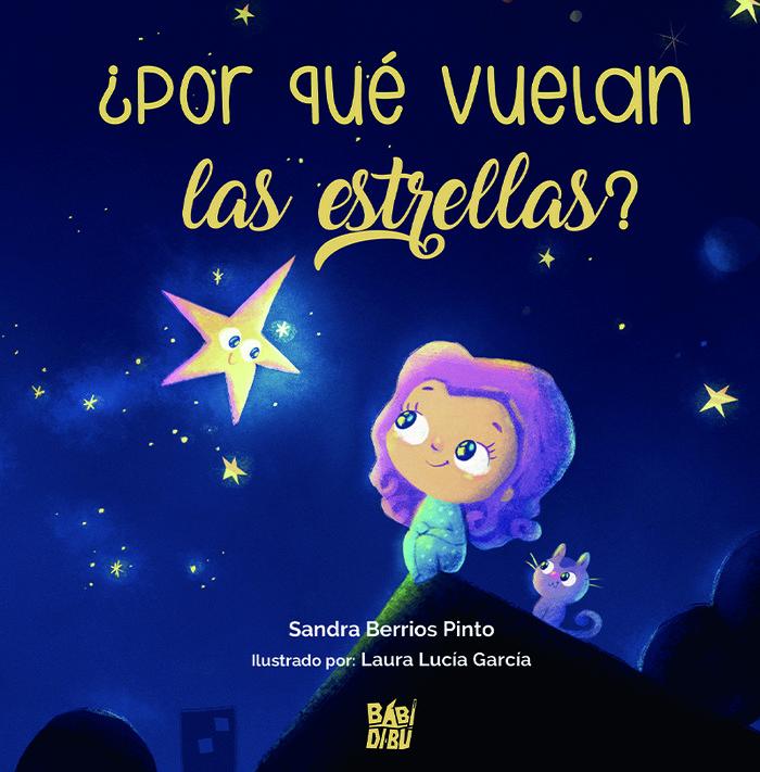Por que vuelan las estrellas