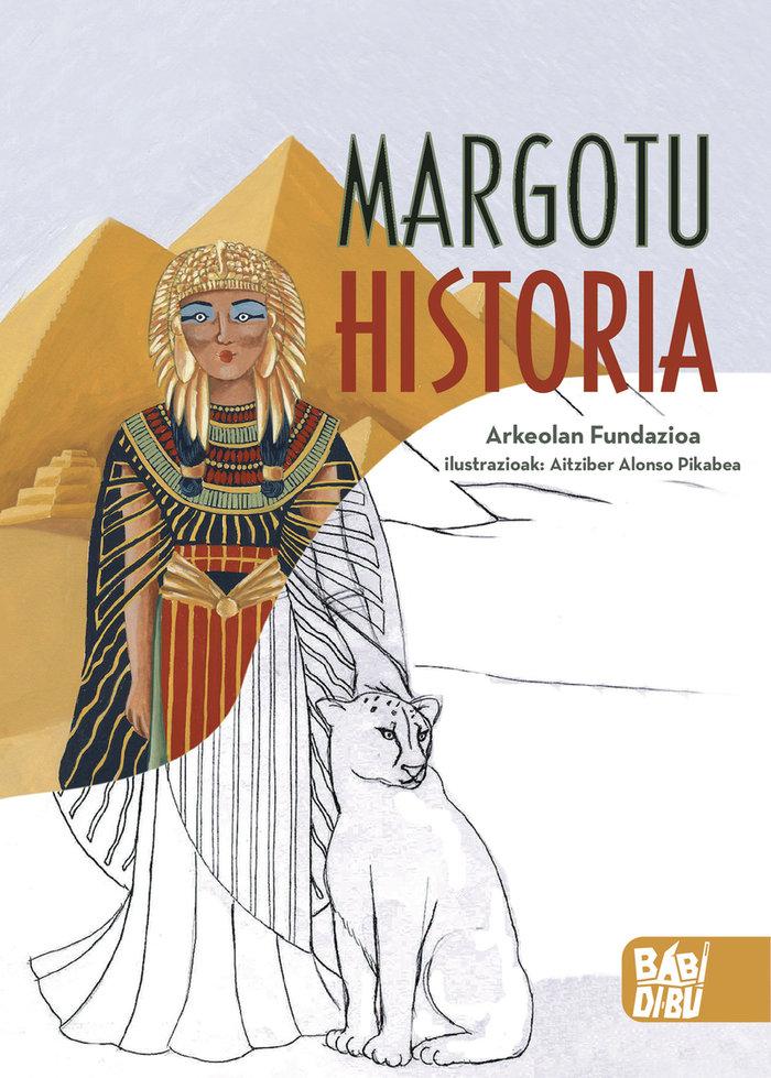 Margotu historia euskera