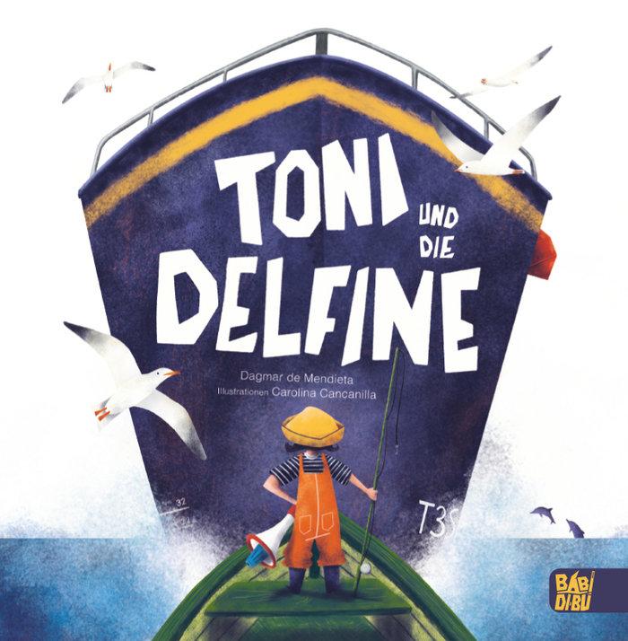 Toni und die delfine aleman