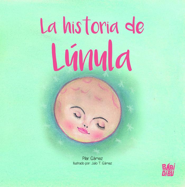 Historia de lunula,la