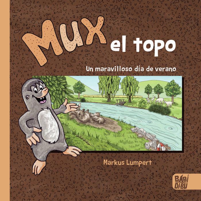 Mux,el topo