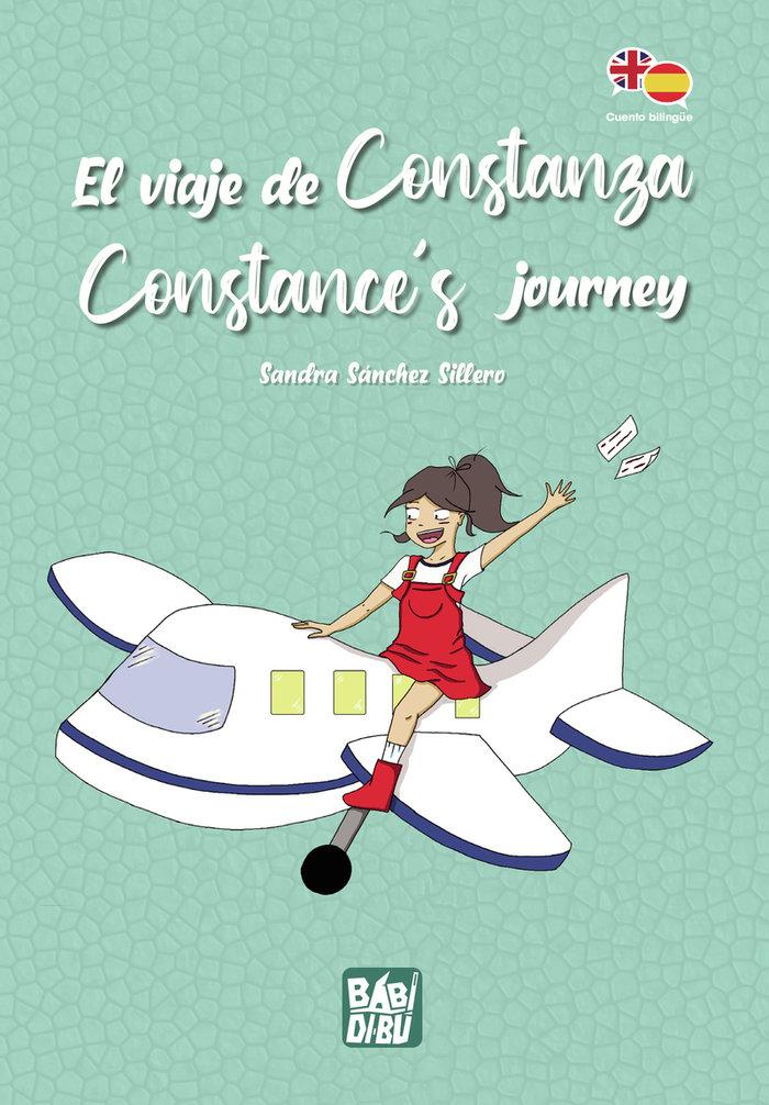 Viaje de constanza/constanceys journey