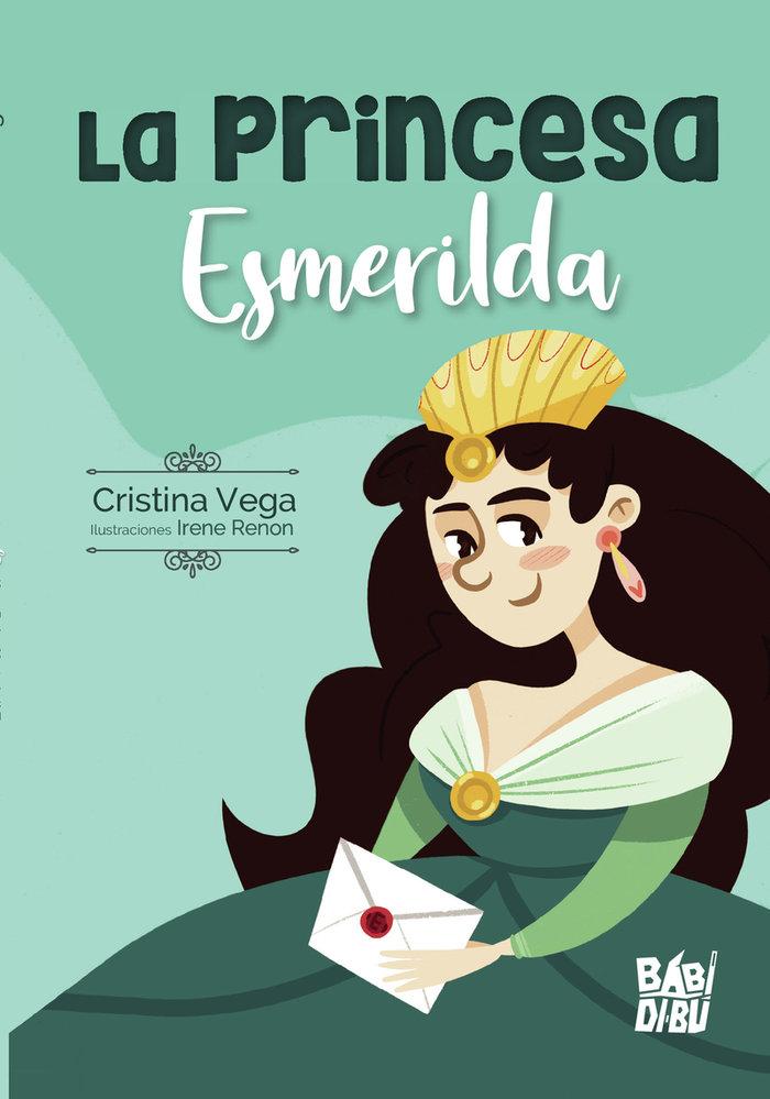 Princesa esmerilda,la