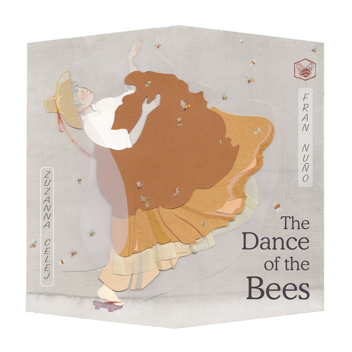 Dance of the bees,the