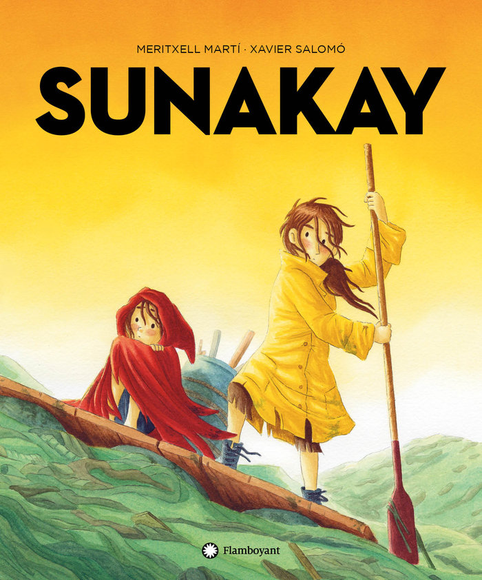 Sunakay (es)