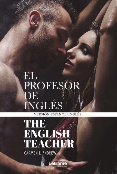 Profesor de ingles the english teacher