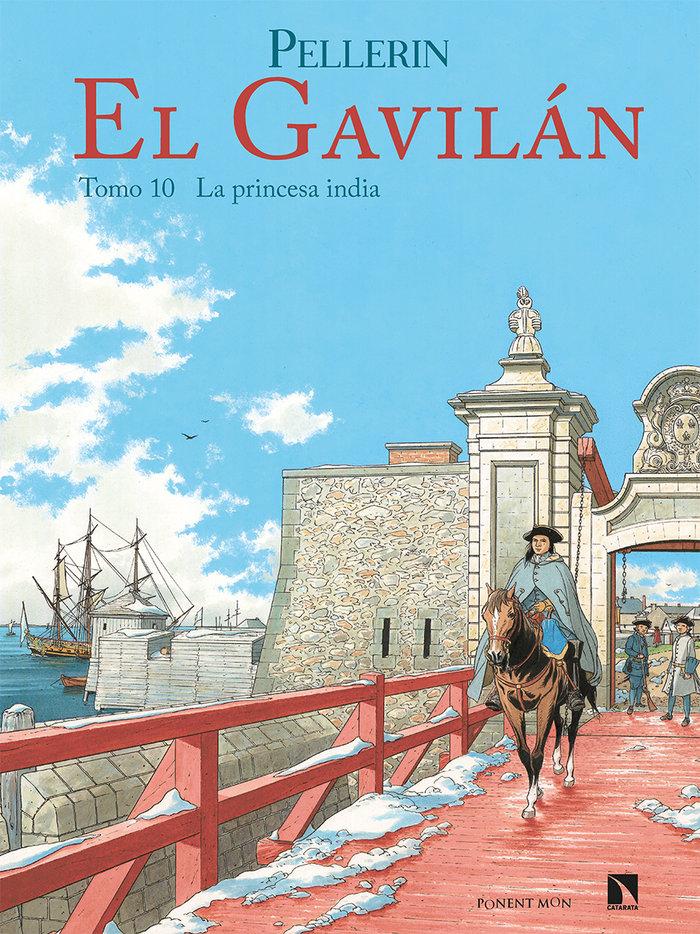 Gavilan 10,el