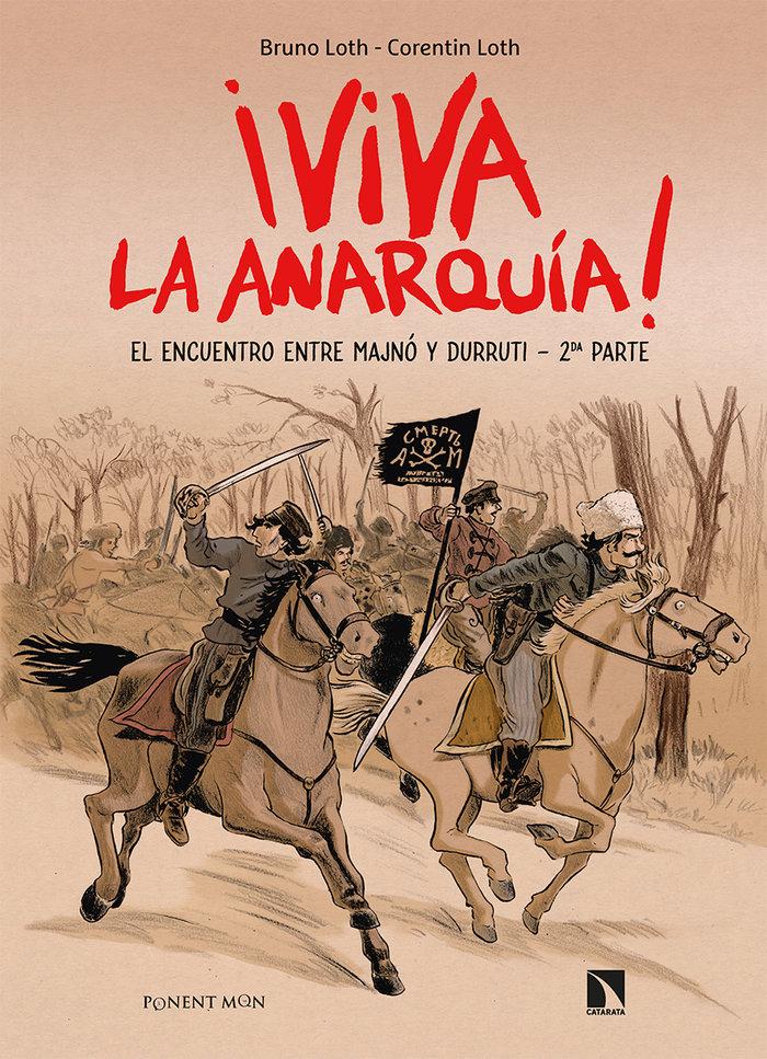 Viva la anarquia 2