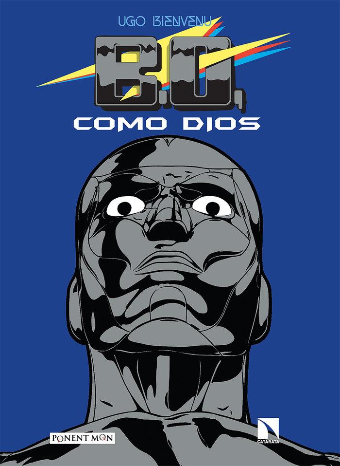 Bo como dios
