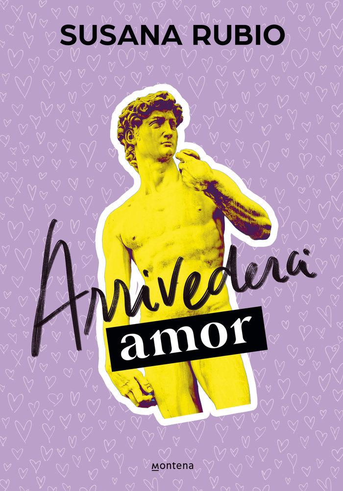 Arrivederci amor en roma 1