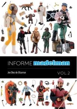 Informe madelman ii