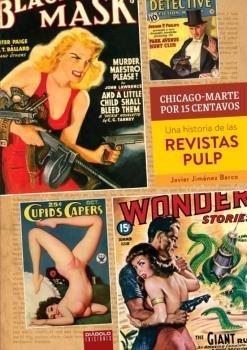Chicago marte por 15 centavos una historia de las revistas