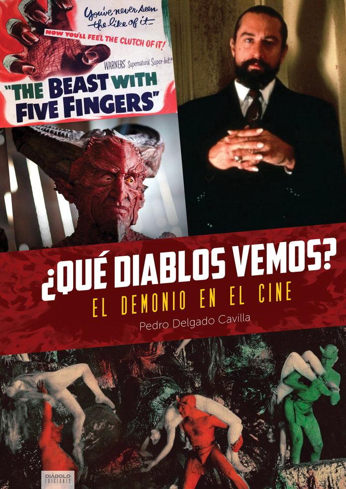 Que diablos vemos el demonio en el cine