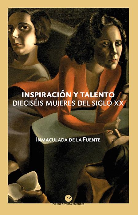 Inspiracion y talento