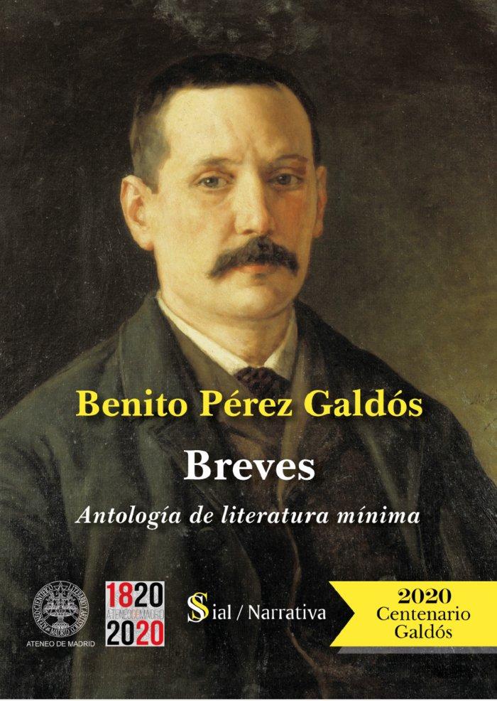Breves antologia de literatura minima