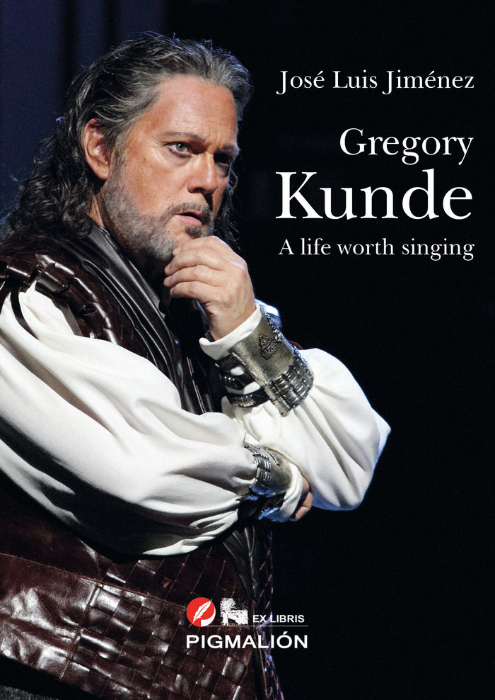 Gregory kunde a life worth singing