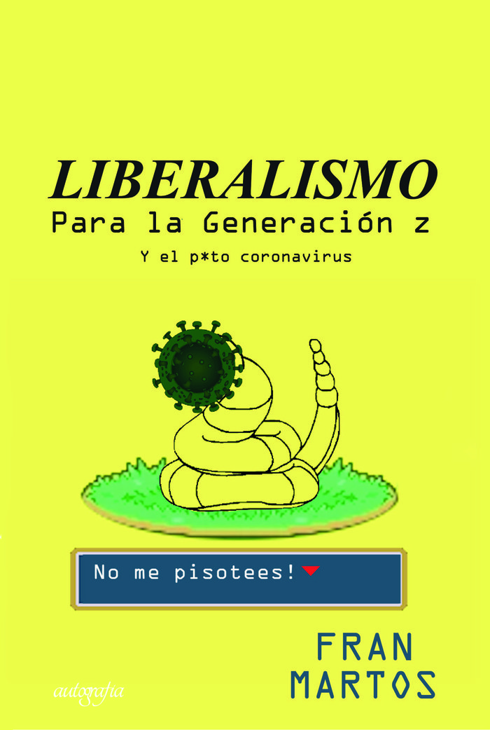 Liberalismo para la generacion z