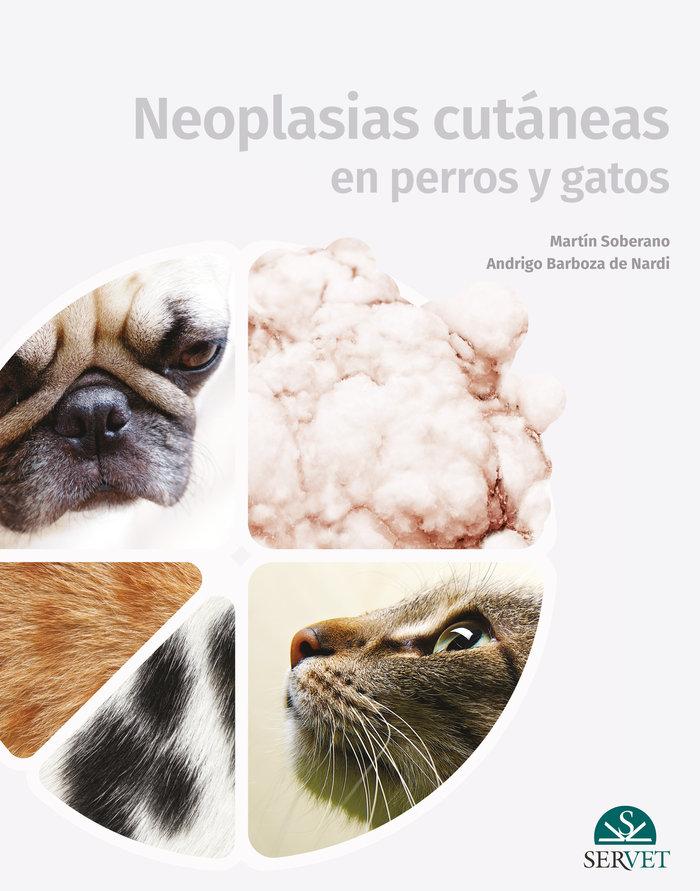 Neoplasias cutaneas en perros y gatos