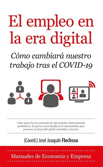 Empleo en la era digital,el